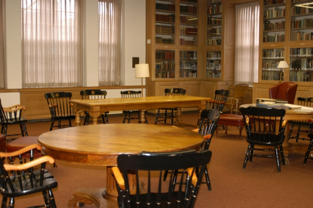 Colby College Special Collections