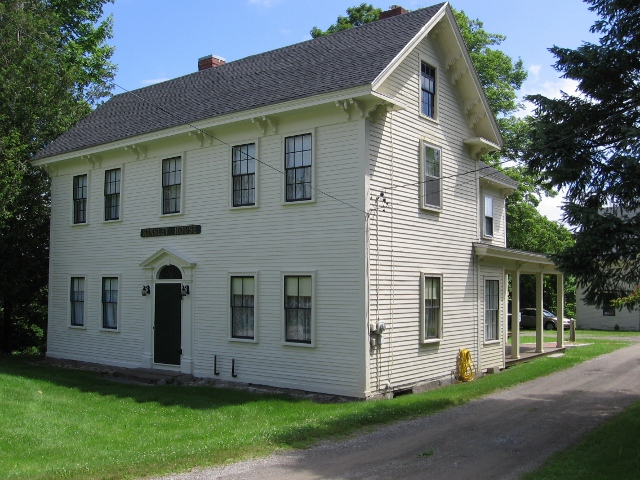 Hampden Historical Society