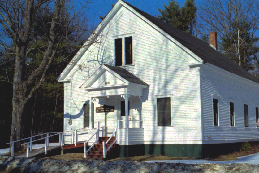 Otisfield Historical Society